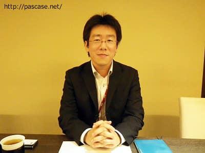 パソナキャリアの転職エージェント大石さん