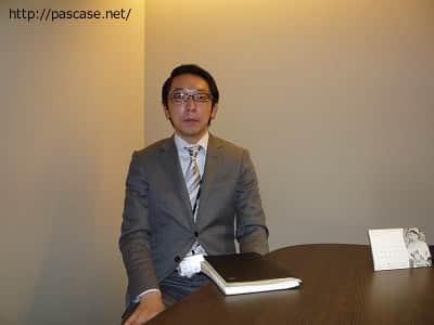 パソナキャリアの転職エージェント金井さん