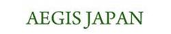 アージスジャパンのロゴ