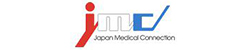 jmcの医師転職支援サービスのロゴ