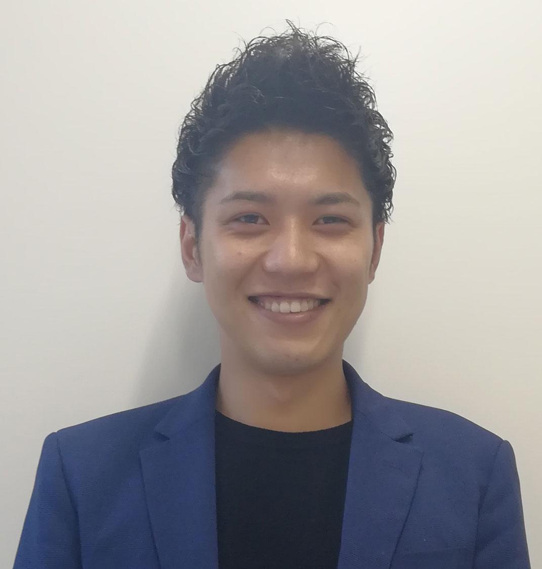 井村雅昭さん