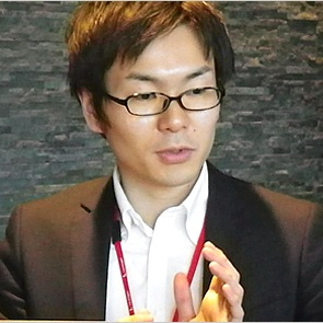 レバテックキャリアの転職エージェント永井さん