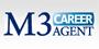 m3キャリアエージェントのロゴ