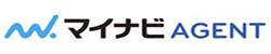 マイナビエージェントITのロゴ