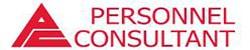 パーソネルコンサルタントのロゴ