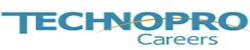テクノプロキャリアのロゴ