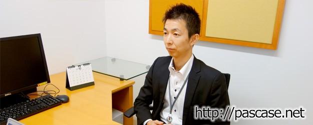 リクルートエージェントの転職エージェントにインタビュー