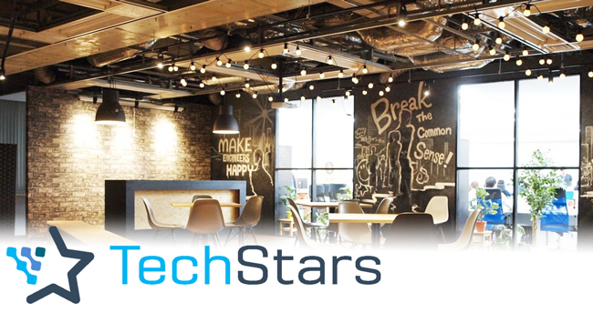 Tech Stars(テクスタ)