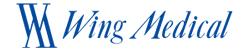 ウイングメディカルのロゴ