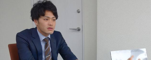 ウズウズカレッジ転職エージェント瀧水さん