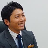 ワークポート転職エージェントの光山さんにインタビュー