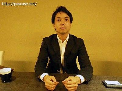 パソナキャリアの転職エージェント神戸さん