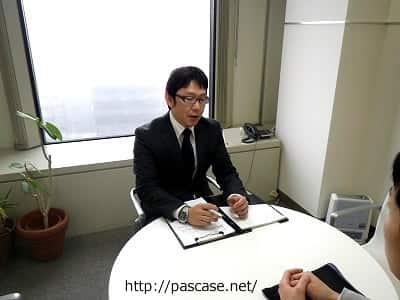 スプリング(アデコ)管理部門担当者の福田さんの写真