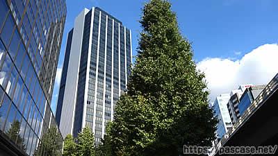 渋谷クロスタワービル