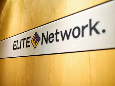 エリートネットワークのHP