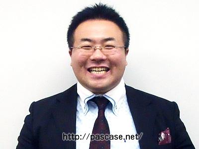 メディウェル(医師転職ドットコム)の安藤さん