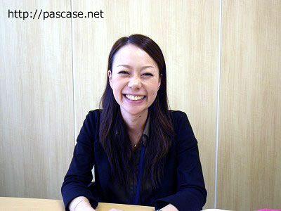 マイナビエージェント営業担当者の野澤さんの写真