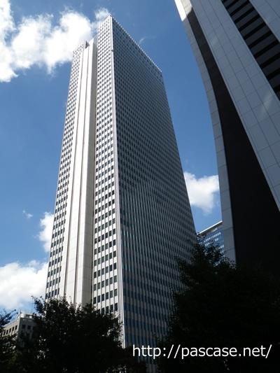 マイナビ東京オフィスビルの写真