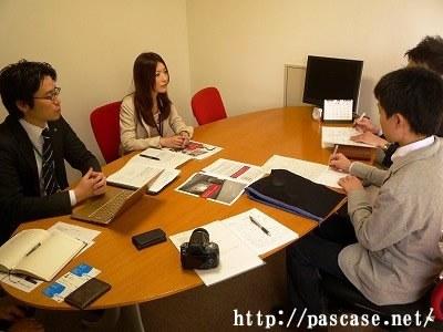 type転職エージェントの転職エージェント星野さんにインタビュー