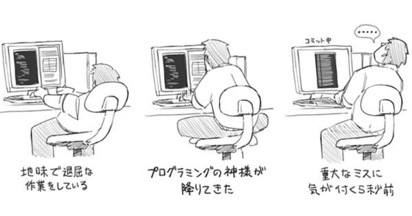 ゲームプログラマーの転職