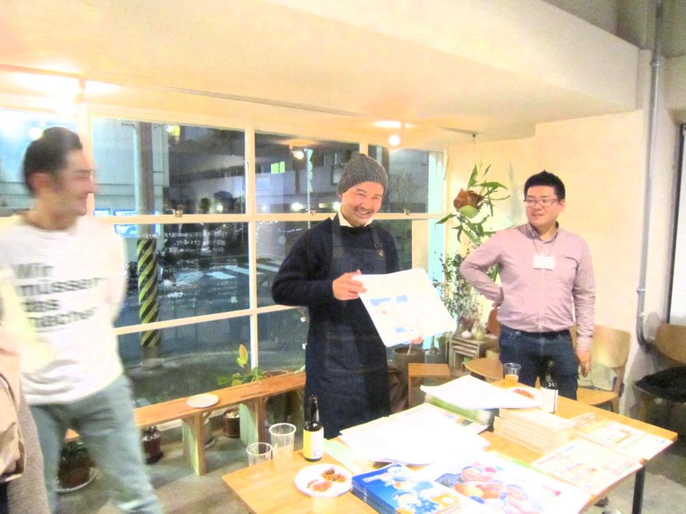 大阪と東京で開催された移住セミナーページを公開しました