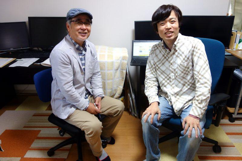 個別相談会「会いに行ける大森&さっけー@Webもり」を開催しました!