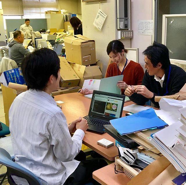 鳥取市が運営する通販サイト「とっとり市」でのアクセス解析の打ち合わせをしてきました!