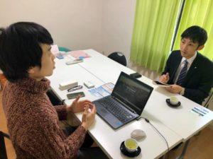 鳥取銀行さんからビジネスマッチングの取り組みについて聞いてきました!