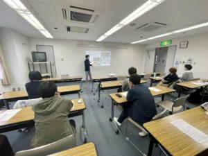 【米子会場】「成功事例から学ぶ!集客のためのホームページ・SNS活用セミナー」を開催しました!