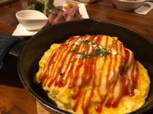 鳥取駅近くの「Dining Bar Connect」さんに行ってきました!