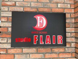 ダンス教室スタジオフレアさんと打ち合わせ!