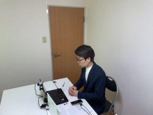 ホームページ制作のオンライン研修会(大山乳業様)を開催しました!